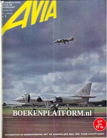 Avia, jaargang 1963