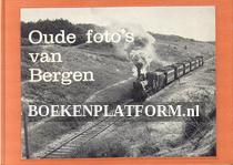 Oude foto's van Bergen