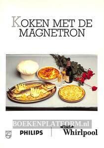 Koken met de Magnetron