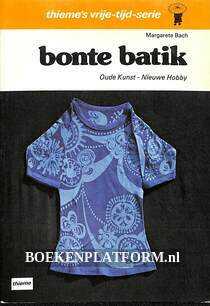 Bonte batik