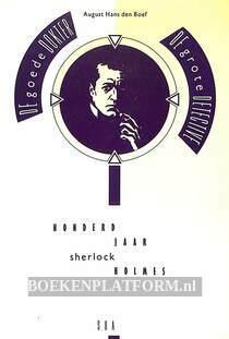 Honderd jaar Sherlock Holmes