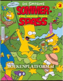 Die Simpsons, Sommerspass