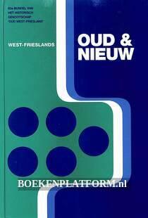West-Friesland Oud & Nieuw 1995