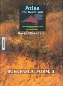 Atlas van Nederland deel 14 Bodem