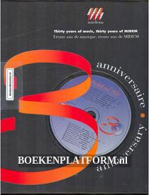 Thirty years of music, thirty years of MIDEM