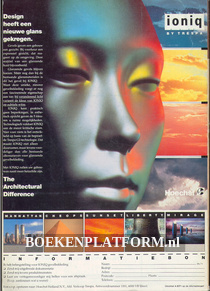 De Architect 1993-05