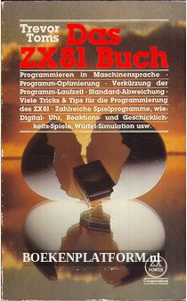 Das ZX81 Buch