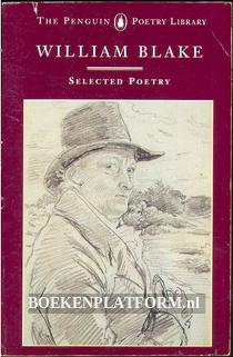 Wliiam Blake: Selected Poems