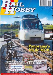 Railhobby jaargang 2003