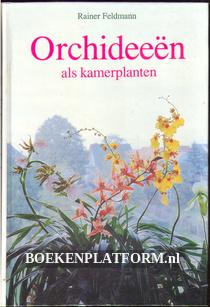 Orchideeën als kamerplanten