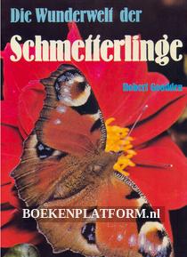 Die Wunderwelt der Schmetterlinge