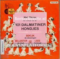 101 Dalmatier Hondjes