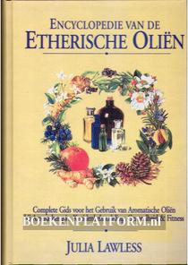 Encyclopedie van de Etherische Olien