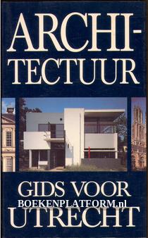 Architectuurgids voor Utrecht