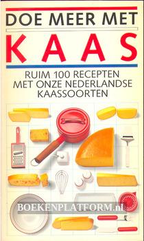 Doe meer met Kaas