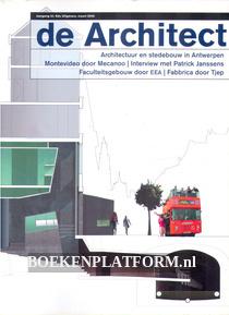 De Architect 2006-03