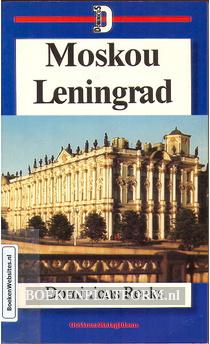 Moskou Leningrad