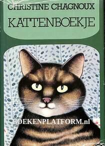 Kattenboekje