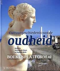 Cultuur-geschiedenis van de Oudheid