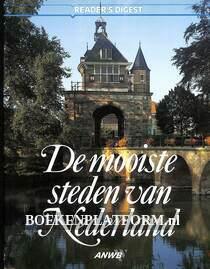 De mooiste steden van Nederland