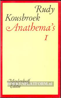 Anathema's 1
