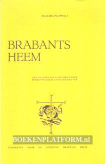 Brabants Heem 1983