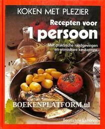 Recepten voor 1 persoon