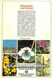 Plantengids voor Europa