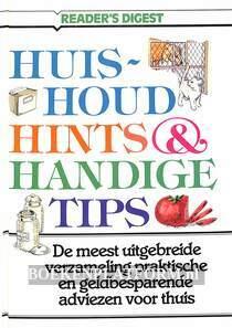 Huishoud hints & handige tips