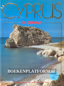 Cyprus in colour