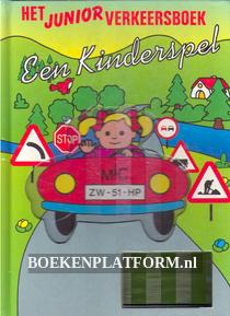 Het junior verkeersboek