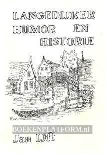 Langedijker humor en historie, gesigneerd