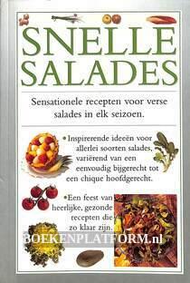 Snelle salades