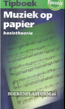 Muziek op papier, basistheorie