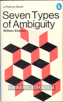Seven Types of Ambiquity