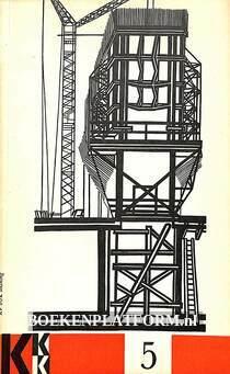 Kroniek van kunst en kultuur 1960-05