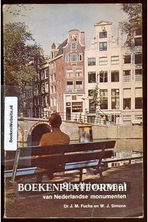 Shell jounaal van Nederlandse monumenten