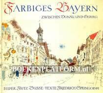 Farbiges Bayern