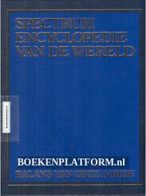 Spectrum Encyclopedie van de Wereld 2