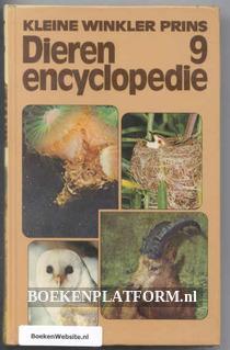 Kleine WP Dieren encyclopedie 09