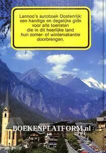 Lannoo's autoboek Oostenrijk