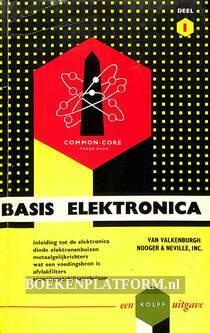 Basis elektronica 1