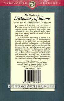 The Wordworth Dictionary of Idioms