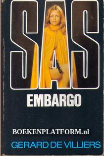 1763 Embargo