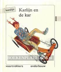 Karlijn en de kar