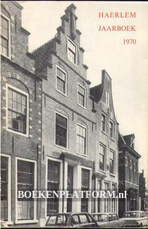 Haerlem Jaarboek 1970