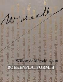 Willem de Merode