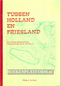 Tussen Holland en Friesland