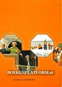 Oranje jaarboek 1974