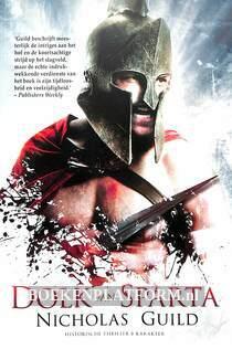 Dolk van Sparta